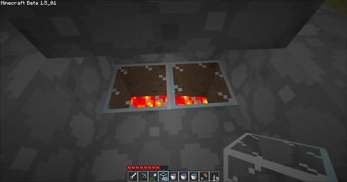 Minecraft - Yey!