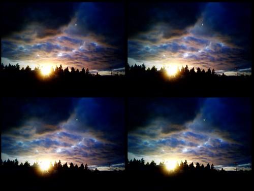 West Vancouver sun