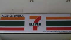 7-eleven KL