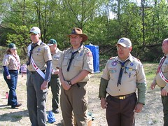 2009 Boy Scouts of America Spring Camporee