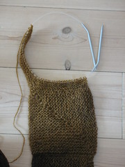 Gartering Laptop. Photo: Lisa Risager