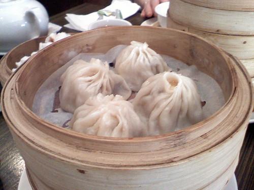 Shanghai Siew Long Bun