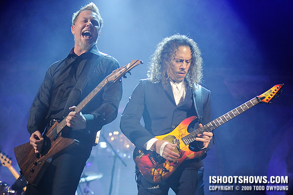 Rock & Roll Hall of Fame: Induction Ceremony Performances