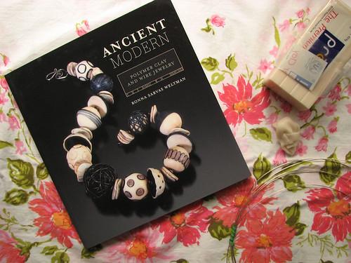 Ancient Modern by Ronna Sarvas Weltman