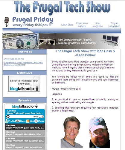 frugaltech by you.