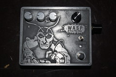 JH Wasp Filter clone