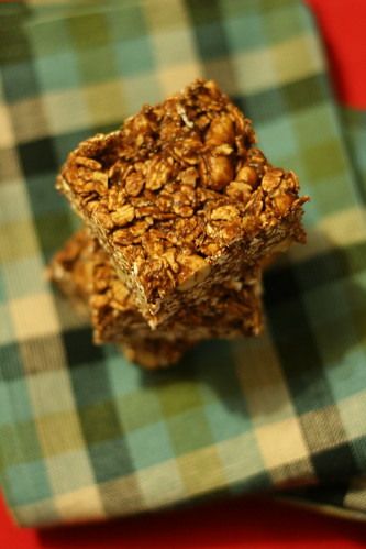 No-Bake Chocolate Oat Bites
