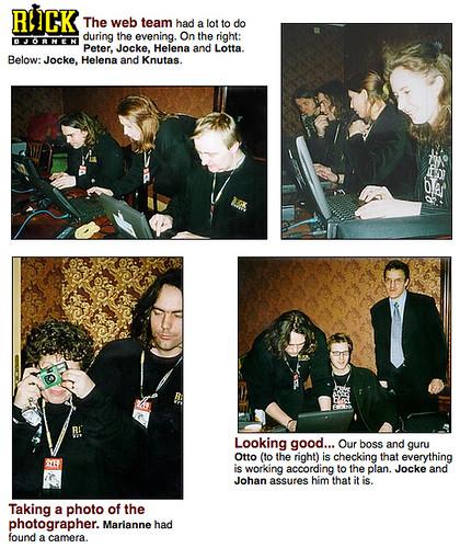 Nostalgi: Rockbjörnen 97/98