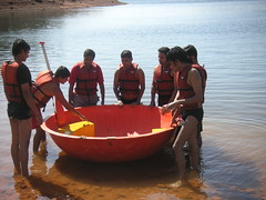 Water Sports in Sharavathy Valley 045