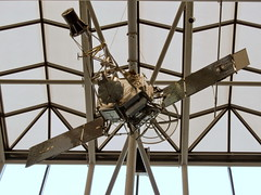 Mariner 2, Engineering Model
