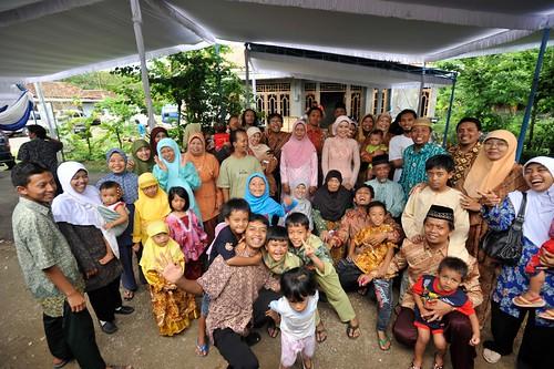 Keluarga Syahidaku
