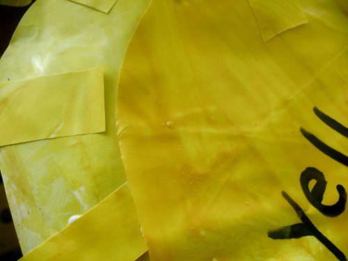 yellow suns