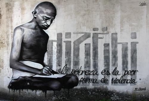 Dizebi - Ghandi