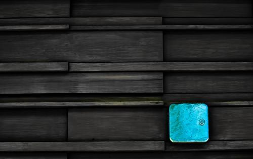 Blue Box #2 (by orb9220)