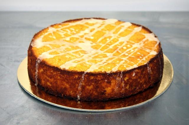 clementine cake – smitten kitchen