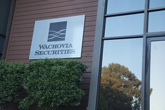 Wachovia Securities