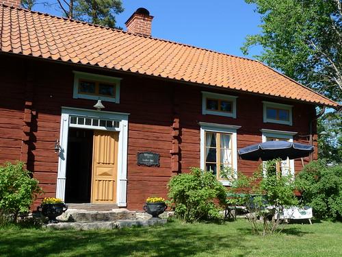 Stensäters gård