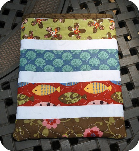 iPad sleeve A