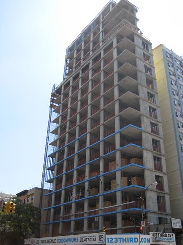 York Restoration Corp Faceless Building