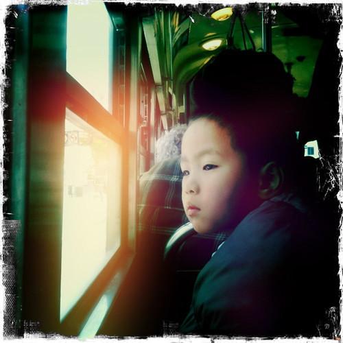 Muni Rider Baby