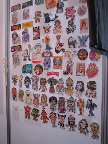 Sticker Mexicano