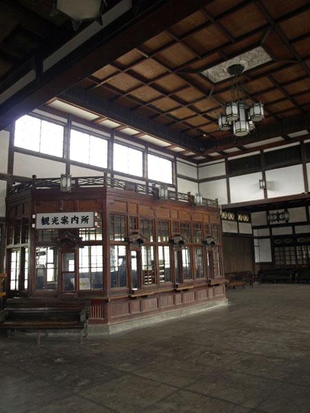 旧大社駅 2