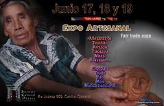 Free Poster Fair Trade Expo