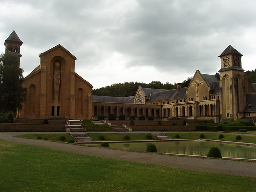 Orval Abbey