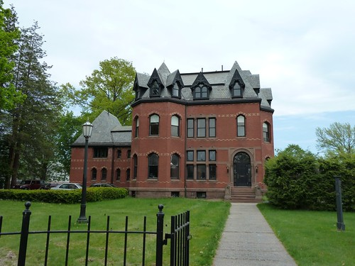 Thayer Smith House