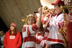 Big Red Pep Band