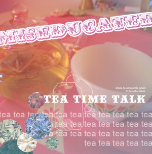 tea time talk