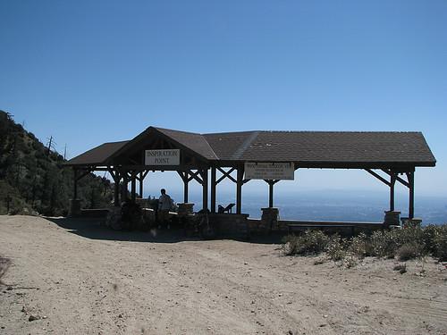 Mt. Lowe Railway 13