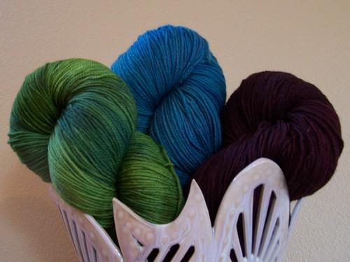 Dream in Color Smooshy... so dreamy!