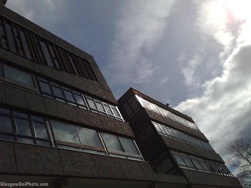 Adam Smith Building