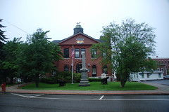 Belfast, Maine Town Hall