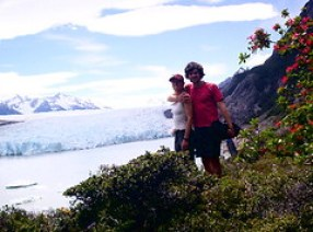trekking Paine, Chile