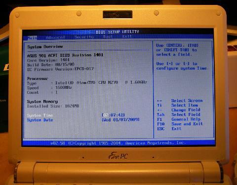 instalareeebuntuasuseeepc7
