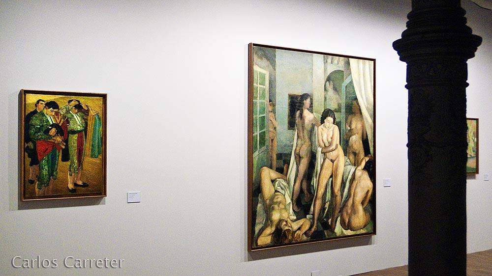 Desnudos múltiples