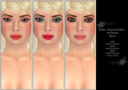 100521 100521 Onika - Hand made Skins -002