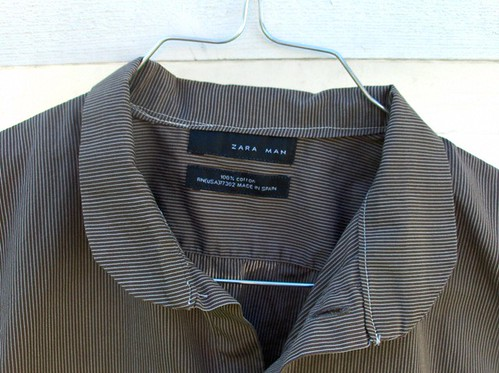 vøltskjortekrage