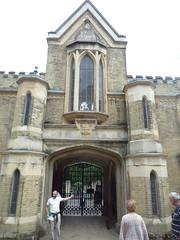 West Highgate Cemetery (31)