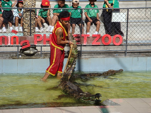 Phuket Zoo 4