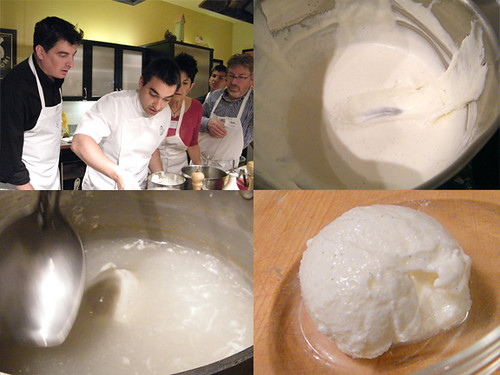 "Making ""Hot"" Ice Cream, MyLastBite.com"