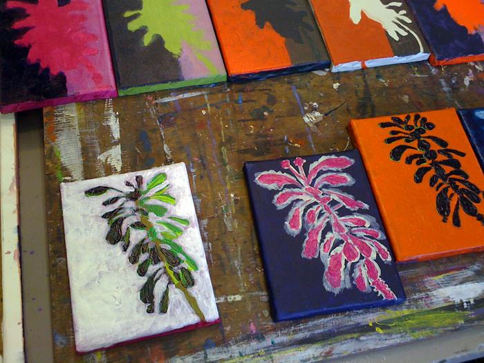 Succulent Series, Part 2