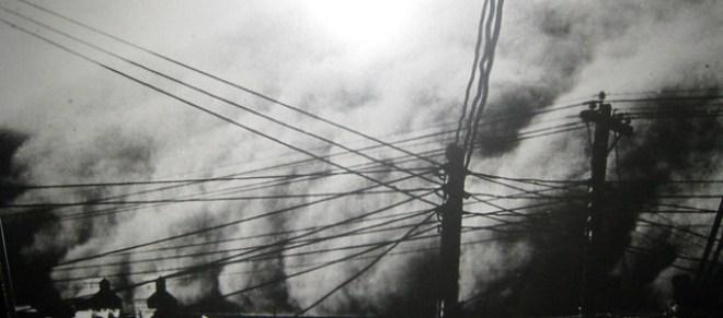 Dust Bowl 1935