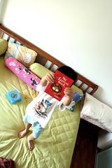 MeraSprings-Master Bedroom