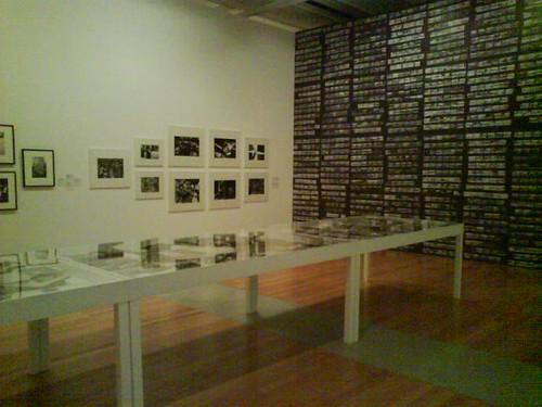 Belém. Exposição Arquivo Universal
