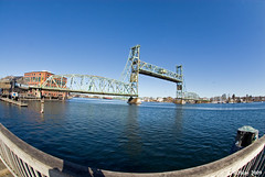 Bridge Open - Portsmouth NH