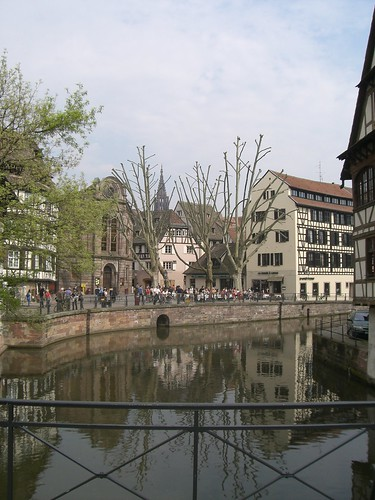 Idyllic Strasbourg :)