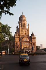 Koloniales Bombay
